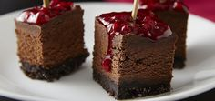 çikolatalı ahududulu cheesecake tarifi