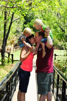 Family photography ideas - www.marcellewortmann.com