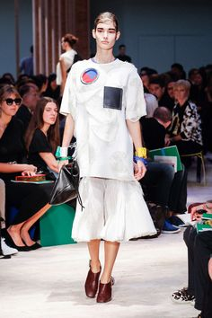 Céline Printemps/Eté 2014, Womenswear - Défilés (#16484)