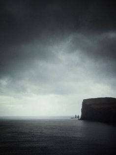 Julian Calverley      Faroe Islands