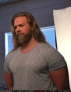 Lasse Matberg IG video