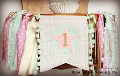 TWINKLE LITTLE STAR Mint Pink Gold Birthday High Chair Highchair Banner Party Wonderland Cake Smash Photo Prop First One I Am One Tea Party Pink Gold Birthday, Cake Smash Photos, Star Party, High Chair Banner, Little Star, Twinkle Twinkle, Photo Props, Pink And Gold, First Birthdays