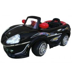 Best Ride On Cars Dream Convertible 12V