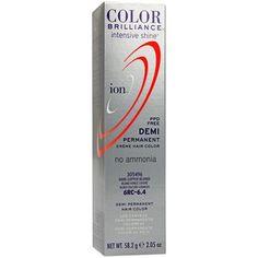 Revlon Colorsilk 50 Light Ash Brown | 50, Revlon and Ash