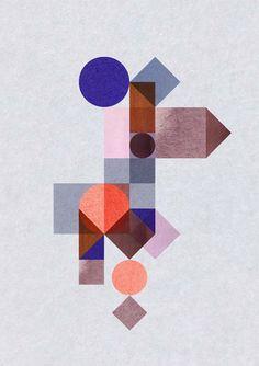 Graphic Composition #2
