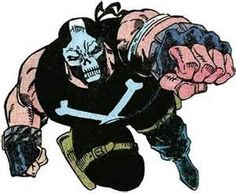 Marvel Crossbones - Bing Images