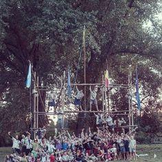 #scoutskamp  #vlaggenmast #musSCHOOLt