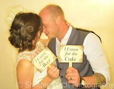 See my Facebook page to enter my competition to win a full wedding day package including my photo booth