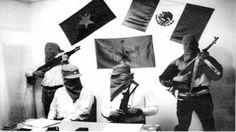 [Libro] La generación Aguas Blancas. Organizaciones armadas clandestinas mexicanas