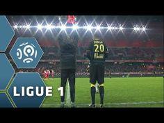 FOOTBALL -  Valenciennes FC - LOSC Lille (0-1) - 30/11/13 - (VAFC - LOSC) - Résumé - http://lefootball.fr/valenciennes-fc-losc-lille-0-1-301113-vafc-losc-resume/