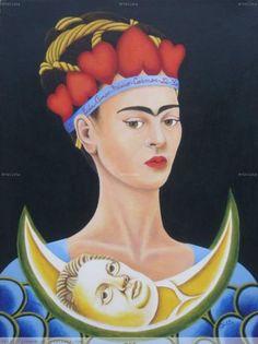 Artist:  Jose Marca (Jose J Martinez Calderon) Mexico