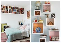 Maximize Wall Space