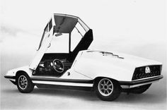 Škoda 110 Super Sport: český sporťák vznikl již roku jel přes 210 km/h - 17 - Maserati, Ferrari, Lamborghini, Exotic Sports Cars, Exotic Cars, Super Sport, Super Car, Transportation Design, Cars