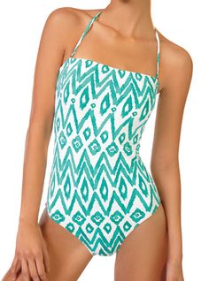 Cute Lupin bathing suit