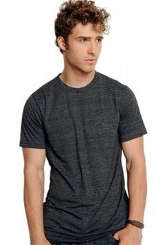 FDlogos | Custom T-Shirts | Mens T-shirt | Canvas Men's Triblend Short-Sleeve T-Shir