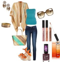 """Boho chic"" by ciru-muriuki on Polyvore"