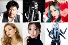 11月19日土20日日FNO大阪 2016が開催 阪急うめだ本店に豪華ゲストが続々登場