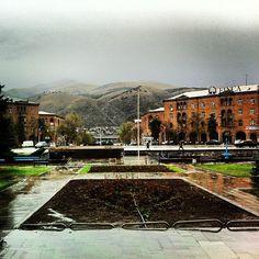 Vanadzor #armenia #travel #urban #mik #mountains #jjforum #fotoklub #ikozosseg #instagramers