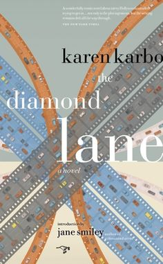 """""""The only problem with The Diamond Lane? The ride ends and I wanted to keep reading."""" Catherine Gilmore"""