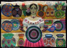 Quilts of Florida