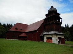 Svätý Kríž - Slovensko