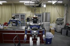 When Will We Have Robots To Help With Household Chores? - Technology Org