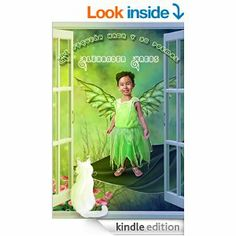 Amazon.com: Mi pequeña hada: y 80 Poemas (Spanish Edition) eBook: Alexander Krebs, Lucia Vasquez, Erika Doucesse: Books