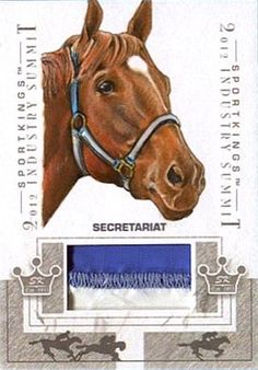 Secretariat - 2012 SportKings Summit