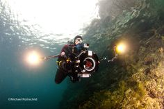 Tips and Tools for Scuba Diving with the GoPro HERO4 | explora #EGIIS
