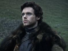 Game of Thrones: Character: Robb Stark