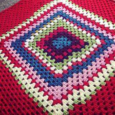 """#crochet #crabstitch #crocheting #crochetaddict #crochetsquare #crochetblanket #crochetbabyblanket #crochetallthethings #blanket #charityblanket #Kogo…"""