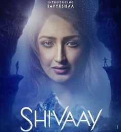 Sayesha Saigal Shivaay Movie First Look,Shivaay First look Posters,Sayesha Saigal HD Wallpapers,Shivaay Movie Official Trailer,Shivaay Movie Ajay Devgan