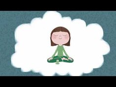 What exactly is meditation? By definition, meditation is often used to describe the individual's state of intense attention on an object of awareness or t Easy Meditation, Meditation Benefits, Relaxing Gif, Calming Activities, Film D, Zen Yoga, Mind Up, Meditation Techniques, Teaching French