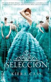 » Saga la selecciónLibros Gratis XD - Descarga libros gratis PDF EPUB