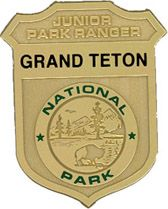 Be sure to check out the Junior Ranger program if you're visiting National Parks with kiddos!
