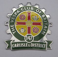 Carlisle & District Branch 147 | The Vespa Club of Britain Forum