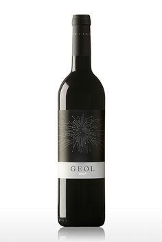Geol 2006. Tomás Cusiné. Spain. wine / vinho / vino mxm