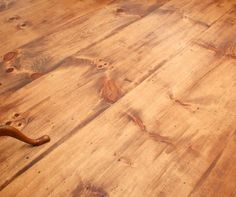 wide planked heart pine   ... finish = an antique looking wide pine floor, from $4.27/square foot