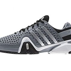 check out 8f7b0 077ad Push your game to the limit in Some, Adidas-adiPower-Barricade-8-Mens-Tennis-Shoes.  Available luxurytennisclub.com