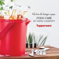 Cubetón Easy Go #ProductoTupperware #Tupperware