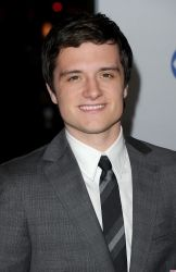 Josh Hutcherson is an American film and television actor. He began acting in the early 2000s, appearing in several minor film and television roles.