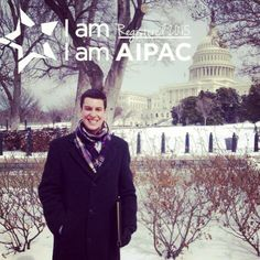 """ARE YOU REGISTERED for @AIPAC Policy Conference 2015? If so encourage colleagues, friends and family to register today to receive the $200 discount. Send them an """"I am Registered 2015. I am AIPAC"""" sticker today! www.IamAIPAC.org"""