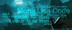 The Mona Lisa Code is a specific field of public interest presented as one of the great discoveries and cultural treasures of human history. It is an incisive understanding of symbolism that lies at the heart of hidden religious traditions. #MonaLisaCode #ScottLund #LeonardoDaVinci #TheMonaLisa #MonaLisa #Art #History #ArtHistory #Stars #Astronomy #Entertainment #Bramante #Tempietto #TempiettoDiBramante #Rome #Florence Scott Lund © 2014