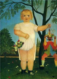 Rousseau - Imagem Para Sonhar