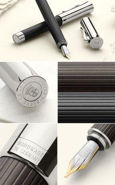 Intuition Platino Holz - Schreibgeräte - Graf von Faber-Castell