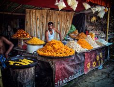 Colors of Snacks by Indranil Dutta on 500px