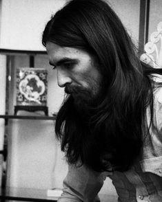 George Harrison.  .  .  .