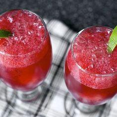 Frozen Gin Fizz Recipe | Quench The Thirst | Pinterest | Gin Fizz, Gin ...