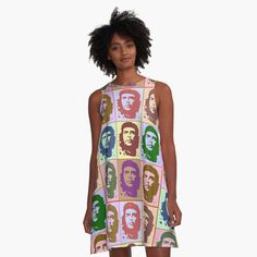 Promote | Redbubble Politics, Summer Dresses, Studio, Fashion, Moda, Sundresses, La Mode, Studios, Fasion