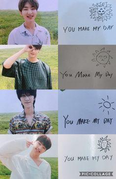 you make my day; Woozi, Wonwoo, Jeonghan, Kpop, Seventeen Performance Team, Hip Hop, Choi Hansol, Seventeen Memes, Seventeen Wallpapers